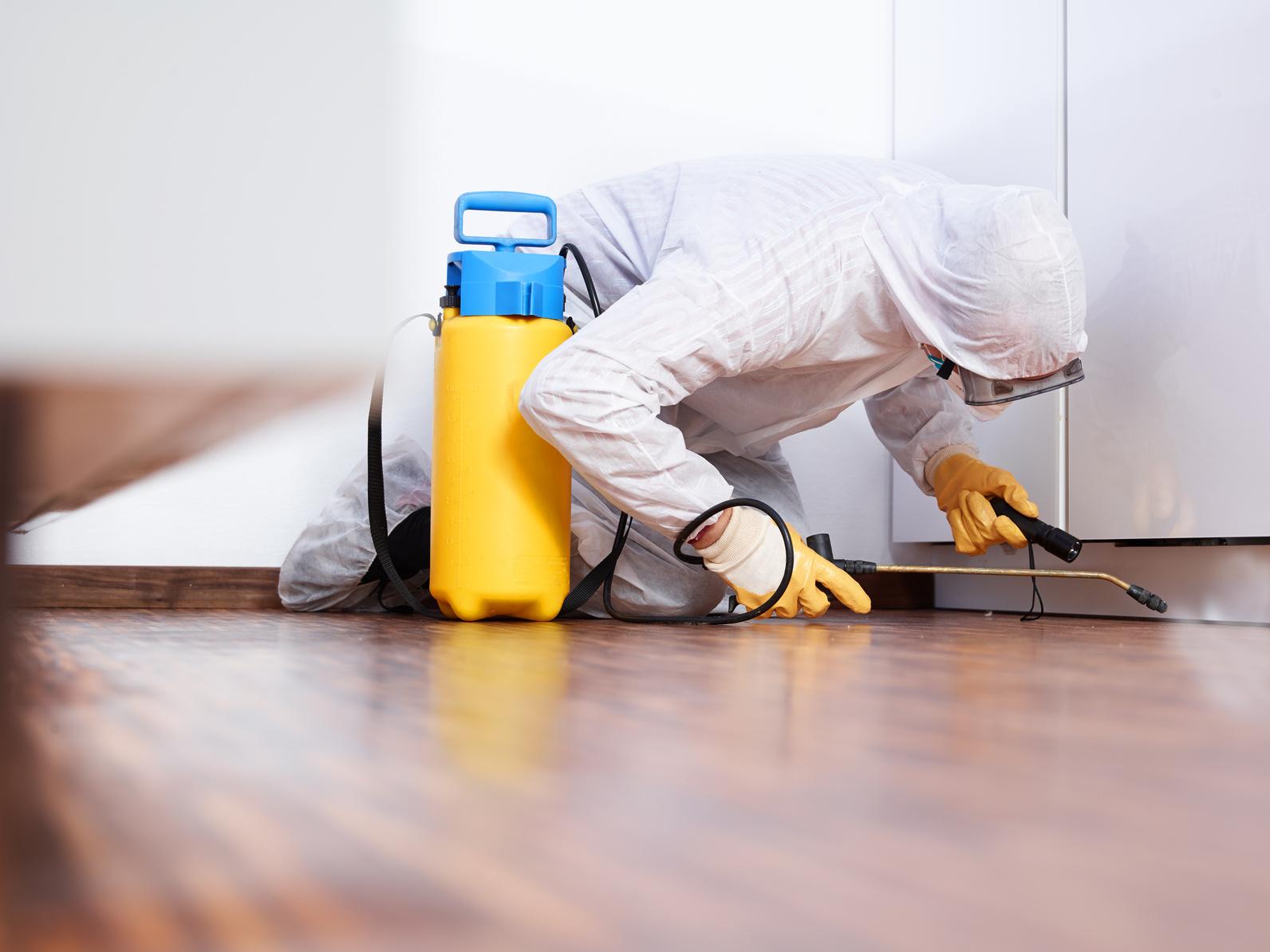 Dezinfekcija stambenih I poslovnih prostora kao preventiva sirenja virusa